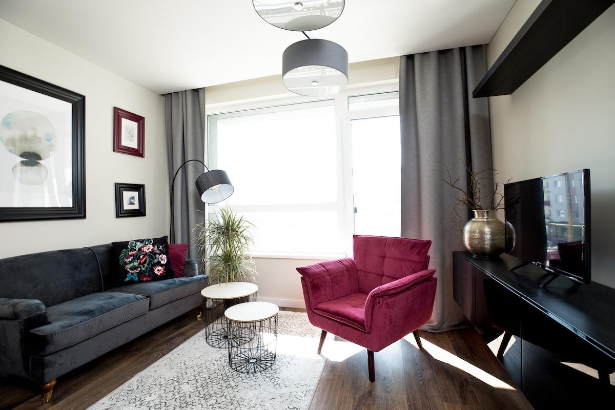 Kelių kambarių butus labiausiai mėgsta lietuviai?
