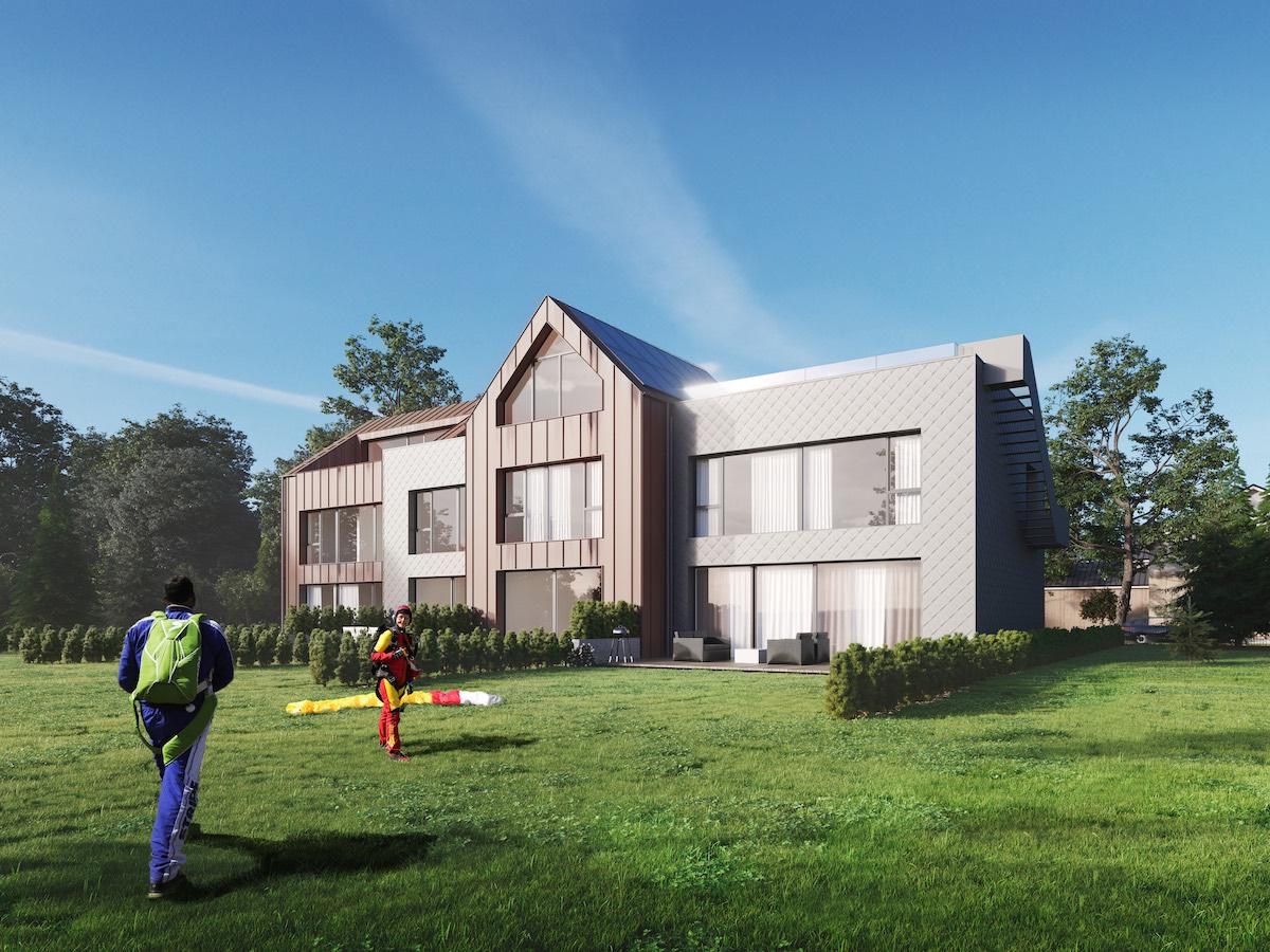 DPA: Namai aviacijos ir technologijų entuziastams